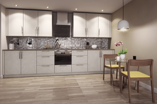 Flat for sale in Water Street, Liverpool