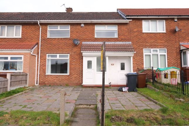 Thumbnail Semi-detached house to rent in Hattersley Road West, Hyde