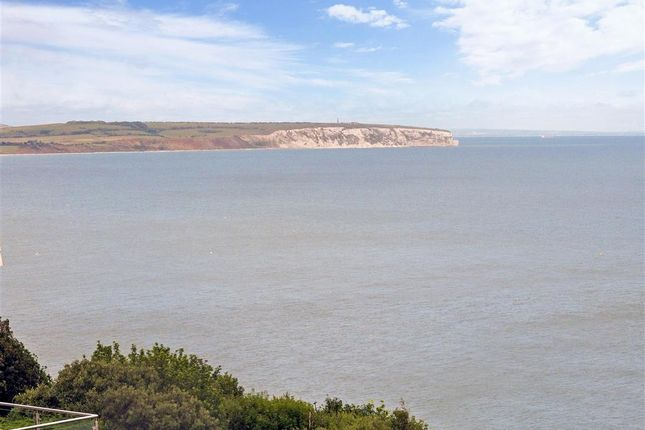 Thumbnail Flat for sale in Luccombe Road, Shanklin, Isle Of Wight