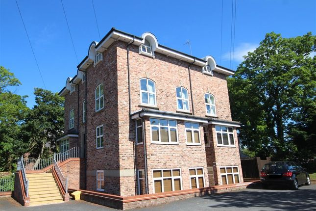 Thumbnail Flat for sale in Spring Grove, West Derby, Liverpool