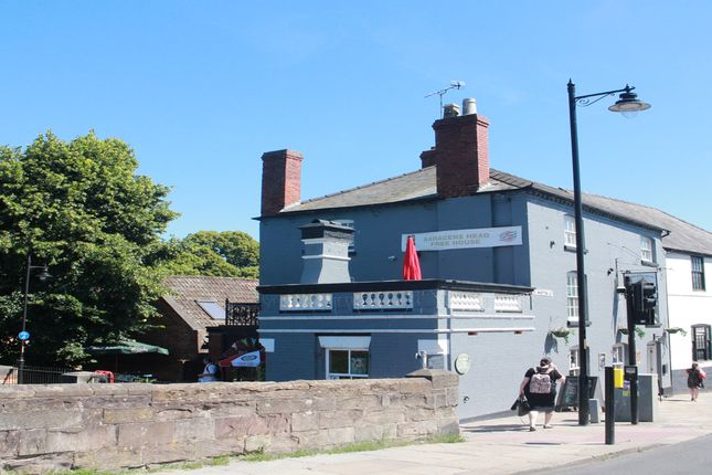 Thumbnail Pub/bar for sale in St Martins Street, Hereford