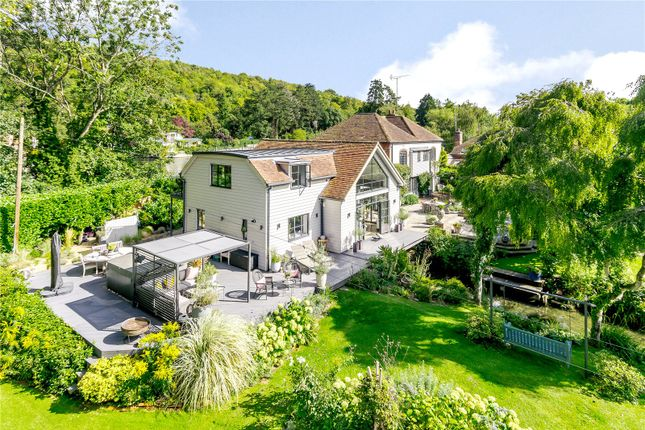 Thumbnail Link-detached house for sale in Mill Lane, Henley-On-Thames, Oxfordshire
