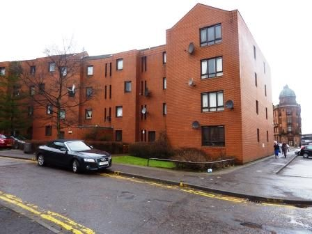 Thumbnail Flat to rent in New City Road, Garnethill, Glasgow