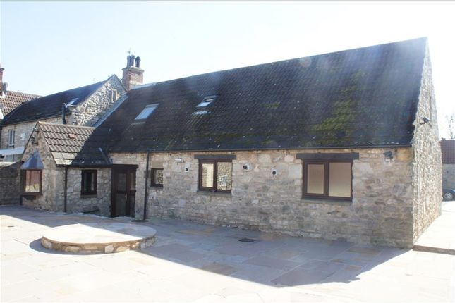 Thumbnail Barn conversion for sale in New Cottage, Cusworth, Doncaster