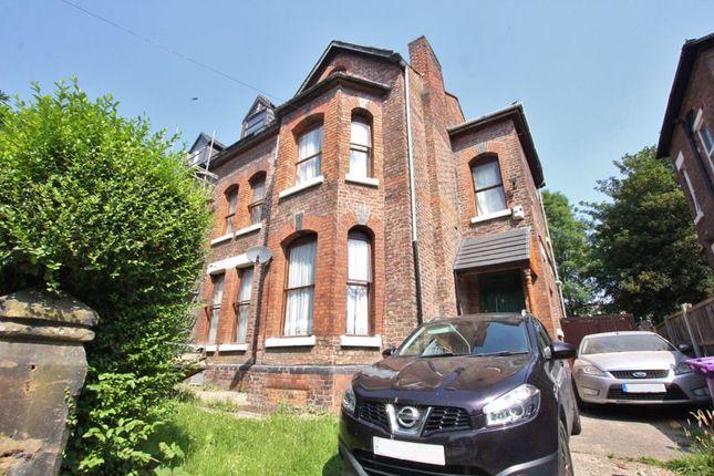 Thumbnail Semi-detached house for sale in Croxteth Grove, Princes Park, Liverpool