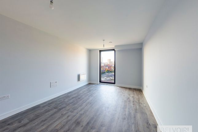 Thumbnail 1 bed flat to rent in Park Works, 246 Bradford Street, Birmingham