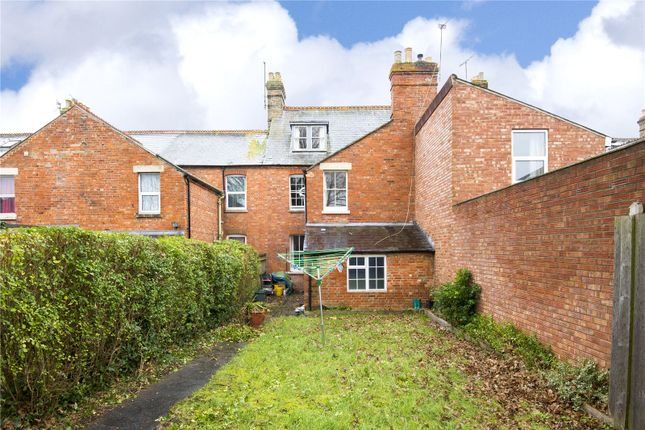 Thumbnail Terraced house for sale in Cowley Road, Oxford, Oxfordshire