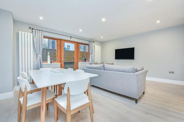 Thumbnail Flat for sale in St Mary Graces Court, Cartwright Street, London