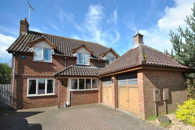 Thumbnail Property to rent in High Street North, Stewkley, Leighton Buzzard