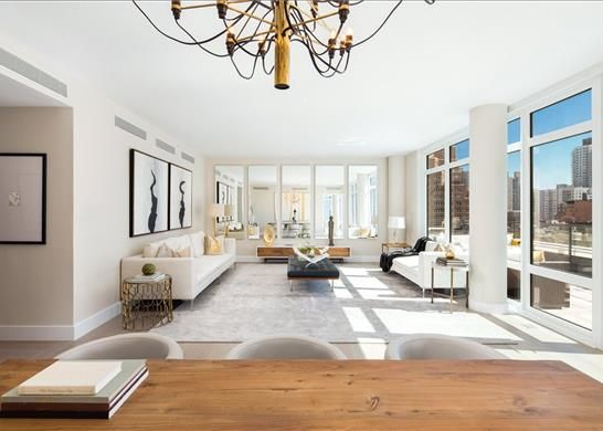 Thumbnail Apartment for sale in 1st Avenue, 1689 1st Avenue, New York, Ny 10128, Usa