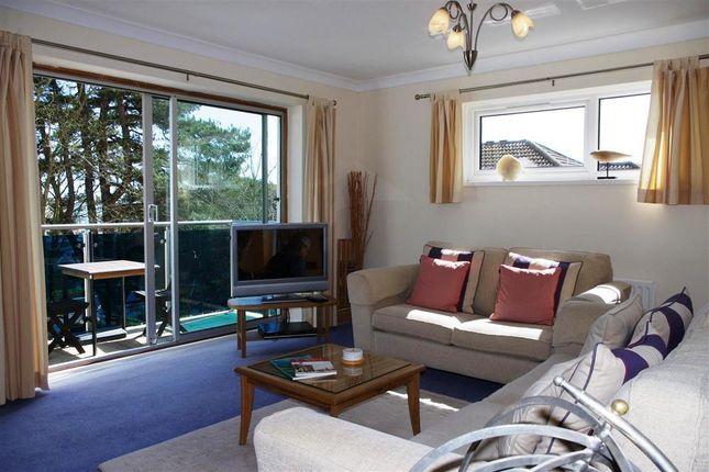Thumbnail Flat to rent in 46 Banks Road, Sandbanks