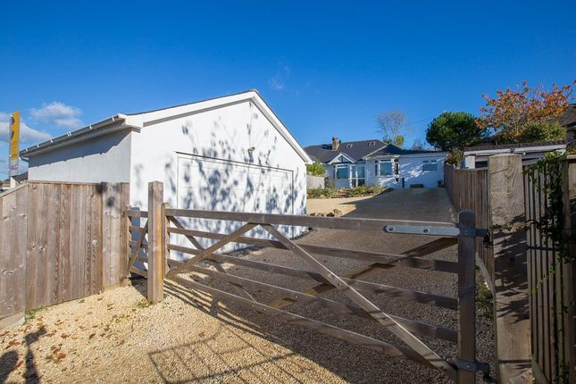 2 bed semi-detached bungalow for sale in Denbury Road, Newton Abbot
