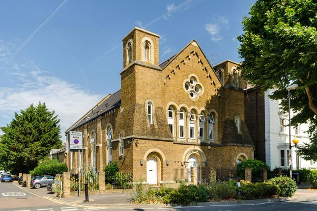 Thumbnail Flat for sale in Maple Road, Surbiton
