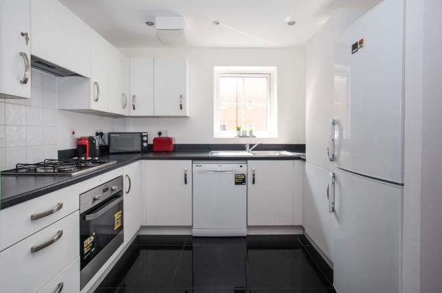 Kitchen of Design Drive, Dunstable, Bedfordshire LU6