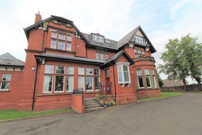 Thumbnail Flat for sale in Blairhill Street, Coatbridge