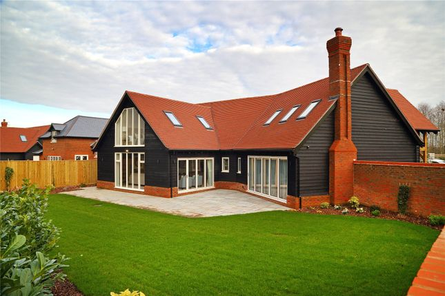 Show Home of Tithebarns Lane, West Clandon, Woking, Surrey GU23