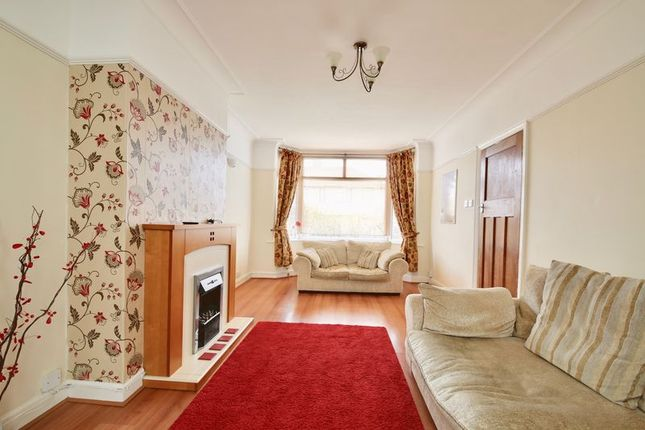 Thumbnail Semi-detached house to rent in Alexandra Grove, Runcorn