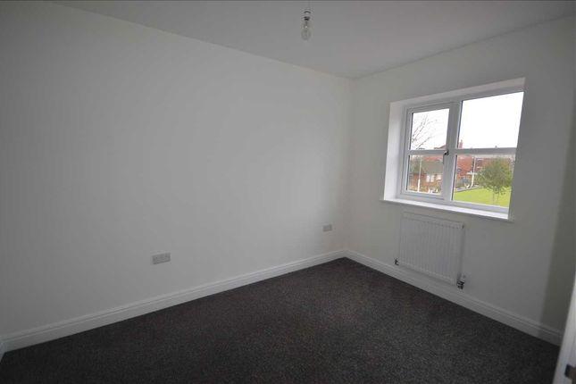 Bedroom Two: of Stump Lane, Chorley PR6