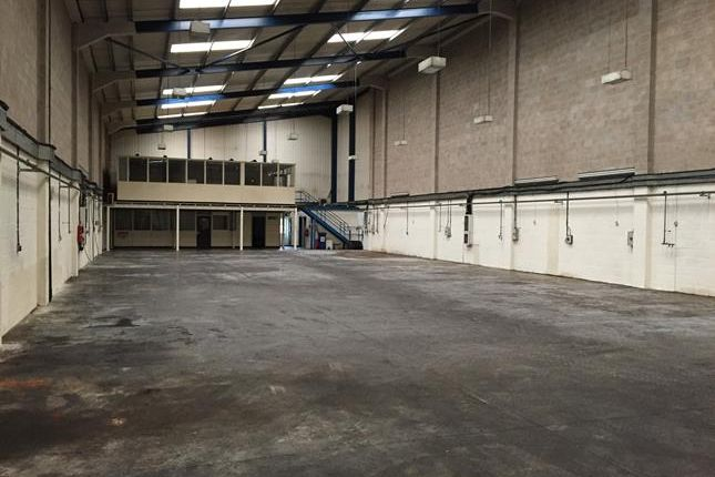 Buy Commercial Property Macclesfield