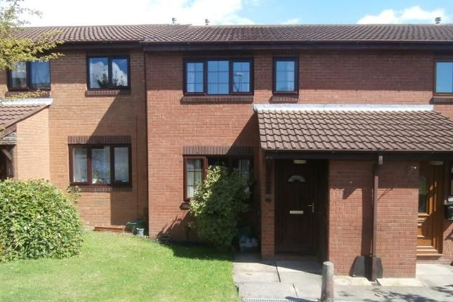 Thumbnail Property to rent in Hillview Road, Wesham, Preston