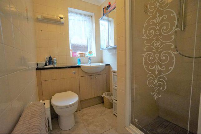 En-Suite of Fairwood Road, Verwood BH31