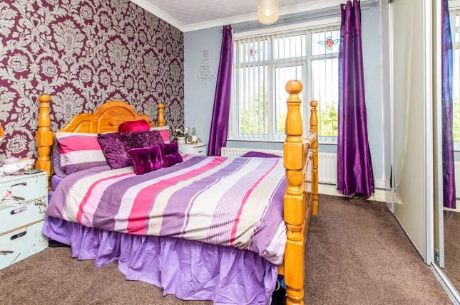 Bedroom 2 of Thornfield Grove, Linthorpe, Middlesbrough TS5