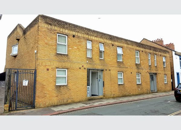 Thumbnail Block of flats for sale in Crosby Street, Maryport