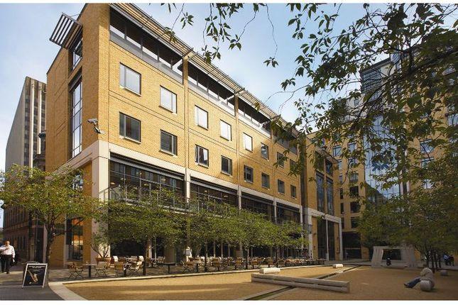 Thumbnail Office to let in Oozells Building, Nine Brindleyplace, Broad Street, Birmingham, West Midlands, UK