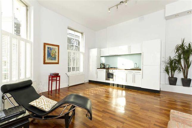 Thumbnail Flat to rent in Ladbroke Grove, London