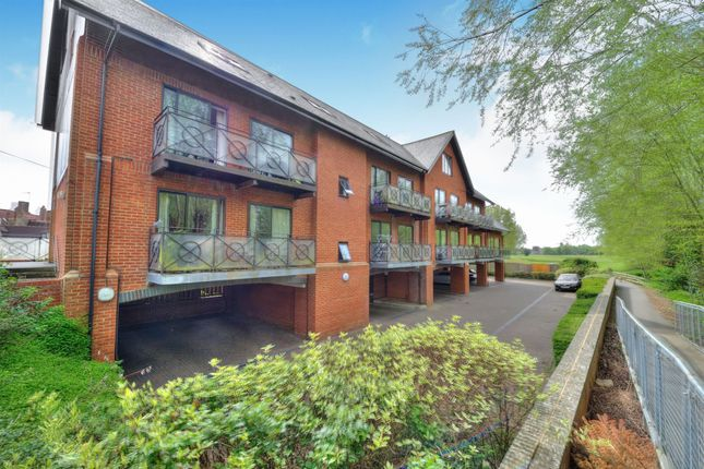 Thumbnail Flat for sale in Tickford Street, Newport Pagnell