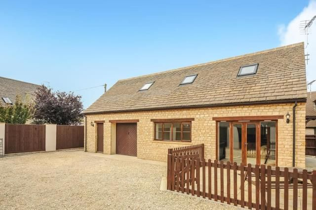 Two Bedroom Detached Holiday Let