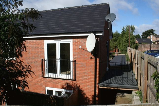 1 bed flat to rent in Over Ross Street, Ross-On-Wye HR9