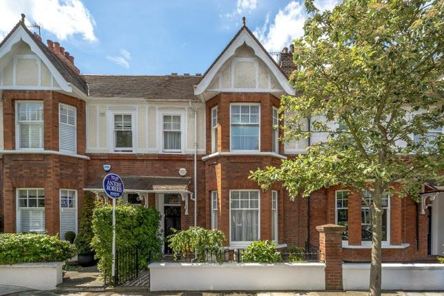 Thumbnail Terraced house to rent in Bushwood Road, Kew, Richmond