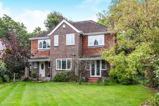 3 bed detached house for sale in High Path, Easebourne, Midhurst, West Sussex