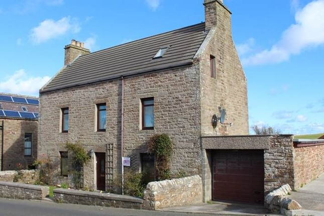 4 bed detached house for sale in Church Road, St Margaret's Hope, Orkney