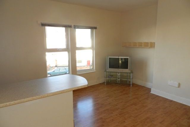 Thumbnail Flat to rent in Mason Road, Erdington, Birmingham