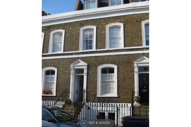 Front Of House of Linton Street, London N1