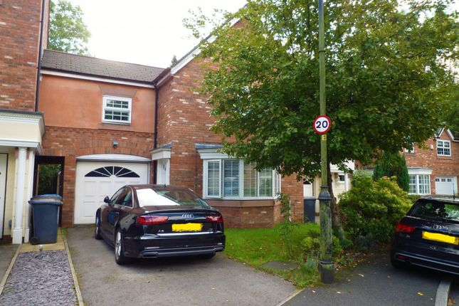 Mews house to rent in Manthorpe Avenue, Worsley, Manchester