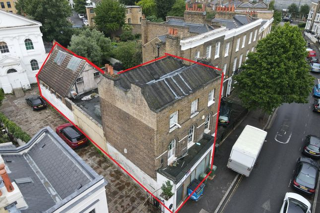 Land for sale in 34 Stockwell Green, Stockwell, London