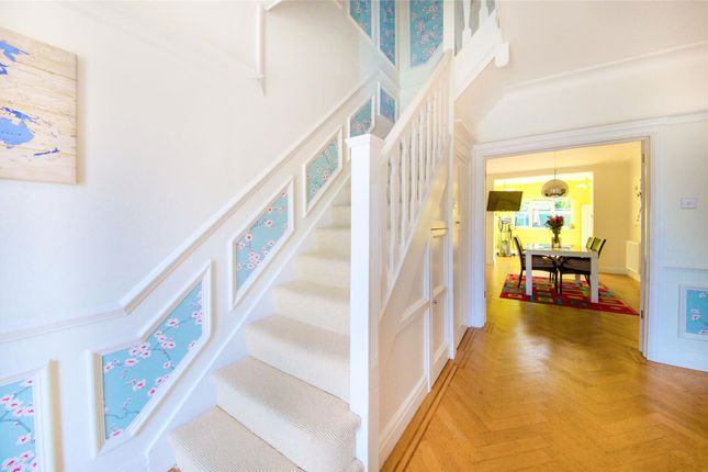 Entrance Hall of Rossdale Drive, Kingsbury NW9