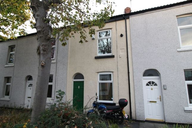 Thumbnail Terraced house to rent in Durham Street, Chapel House, Skelmersdale