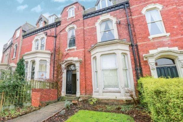 Thumbnail Flat to rent in Palace Road, Ripon