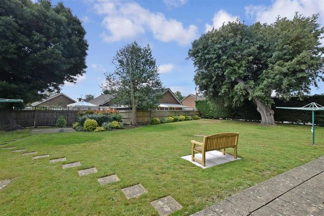 Communal Gardens of Whyke Close, Chichester, West Sussex PO19