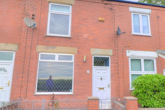 External of Hindley Road, Westhoughton, Bolton BL5