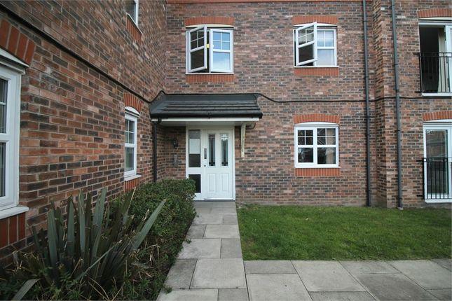 Thumbnail Flat to rent in Fernbeck Close, Farnworth, Bolton, Lancashire