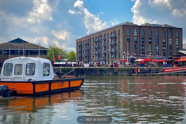 Thumbnail Flat to rent in Steamship House, Bristol