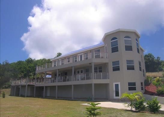 Thumbnail Property for sale in Tortola, British Virgin Islands