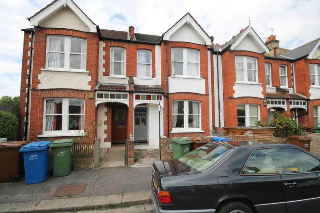 Thumbnail Terraced house to rent in Playfield Crescent, East Dulwich, London