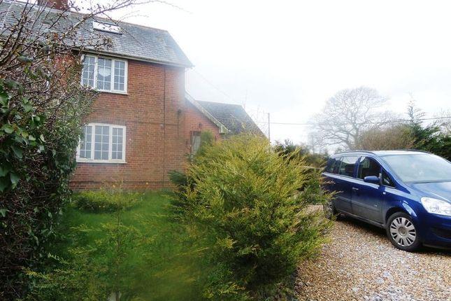 3 bedroom semi-detached house for sale in Gatcombe, Newport