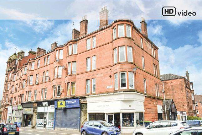 Thumbnail Flat for sale in Queens Park, Pollokshaws Road, Shawlands, Glasgow